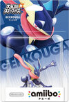 Packaging Greninja JP