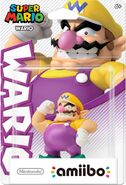 Wario NA Package