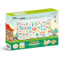 Animal Crossing Happy Home Designer New 3DS XL Bundle