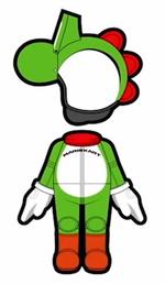 MarioKart8YoshiSuit