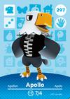 AmiiboCardApollo