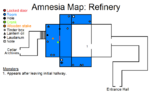 Amnesia map refinery by hidethedecay-d40ych6