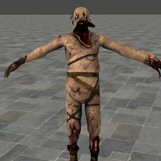 Una screenshot tomada en el editor de modelo