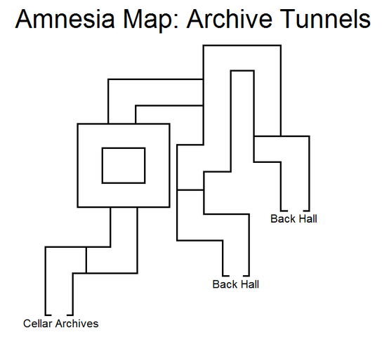 Archivo:Amnesia map archive tunnels by hidethedecay-d4152an.png