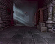 Amnesia Entrance Hall