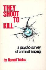 They shoot to kill