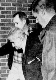 Louis Koullapis arrest