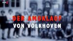 Der Amoklauf von Volkhoven