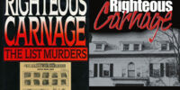 Righteous Carnage: The List Murders