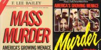 Mass Murder: America's Growing Menace