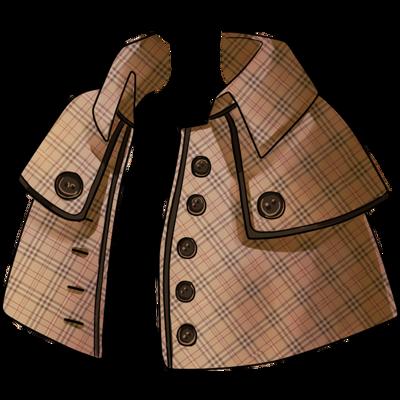 Capa Sherlock