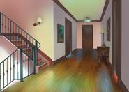 Casa do Nathaniel e Ambre Corredor