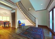 Casa do Nathaniel e Ambre Entrada Principal