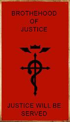 Brotherhood of Justice