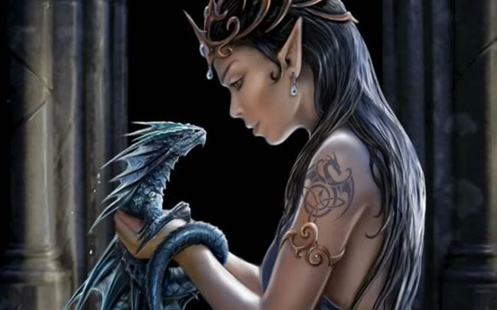 File:Smok-elf-Queen-Dragon large.jpg