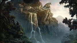 Dragonfalls