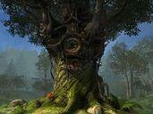 The Great Oast Tree