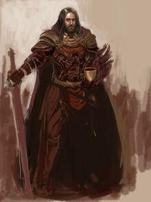 Harken II King
