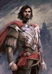 Prince Harken II