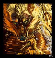 Mystic Dragon2