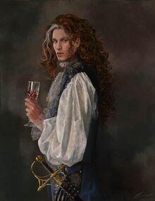 William III Heartan