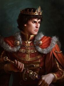 Gaston I Heartan