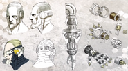 Nikolai Detail Concept Art
