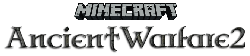 Minecraft Ancient Warfare Wiki