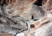 Luxor, Tal der Konige (1995, 860x605)