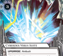 Cyberdex Virus Suite