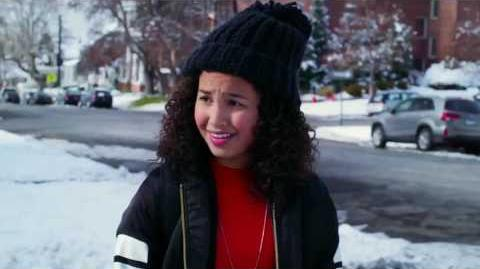 Andi Mack - S1, E10 - Home Away From Home - Official Promo HD