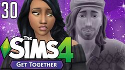 The Sims 4 Get Together - Thumbnail 30
