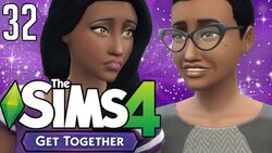 The Sims 4 Get Together - Thumbnail 32