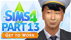 The Sims 4 Get to Work - Thumbnail 13