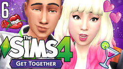 The Sims 4 Get Together - Thumbnail 6