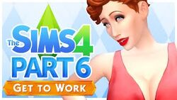 The Sims 4 Get to Work - Thumbnail 6