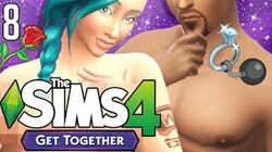 The Sims 4 Get Together - Thumbnail 8