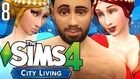 The Sims 4 City Living - Thumbnail 8