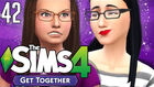 The Sims 4 Get Together - Thumbnail 42