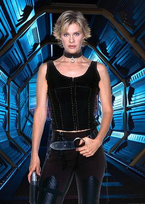 Andromeda Schauspieler