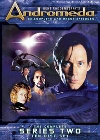 AndromedaSeries2DVD