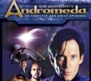Andromeda: Complete Series 2