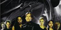 Andromeda: Season 2 Volume Releases