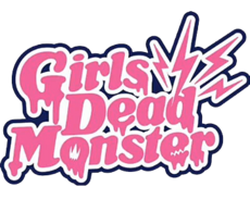 GirlsDeadMonster logo
