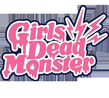 File:GirlsDeadMonster logo.png