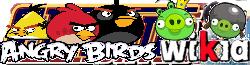 Wiki Angry Bird