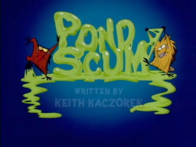 File:Pond Scum title card.jpg