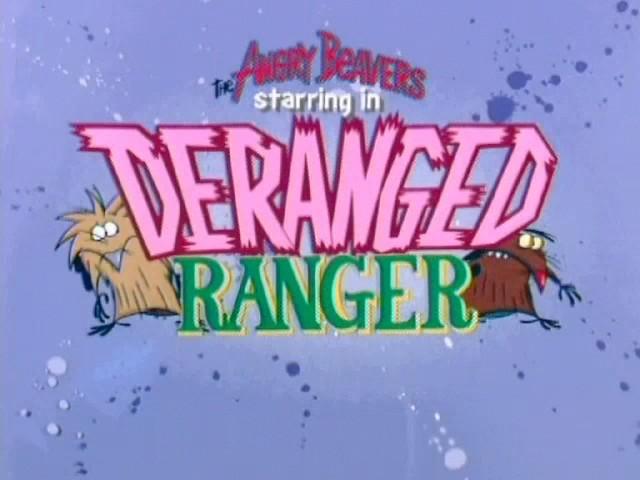 File:Deranged Ranger title card.jpg