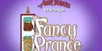 Fancy Prance