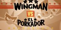 Wingman Tournament